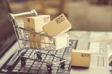 Has the pandemic diverted consumers to online shopfronts?