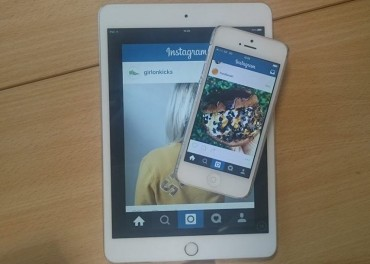 Instagram finally allows you to manage multiple accounts