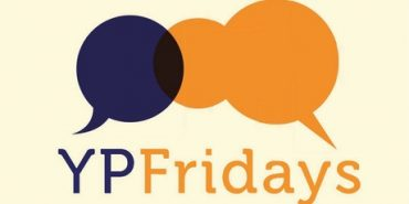Young Professional? Come join us at YP Fridays!