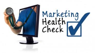 New hellomint Digital Marketing Health Check