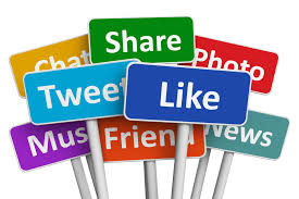 5 Simple Ways to Boost Your Business' Social Media